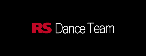 RS DANCE TEAM